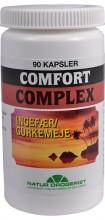 Comfort Complex - afrikansk/indisk ingefær 90 Kapsler