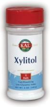 Xylitol - Kal 6 oz. (168g)
