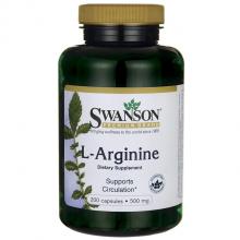 L-Arginine Premium Brand