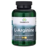 L-Arginine Premium 200