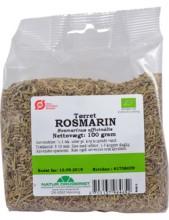 Rosmarin- økologisk tørket urt 100g