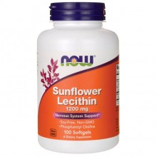 Sunflower Lecithin Now