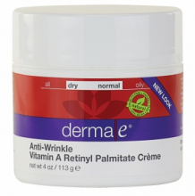 Derma E Anti Wrinkle Renewal Creme