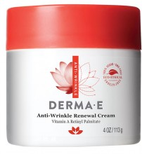 Derma E Anti Wrinkle Renewal Creme