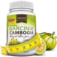 Garcinia Cambogia Potent Organics