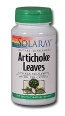Artichoke Leaves - Artisjokk