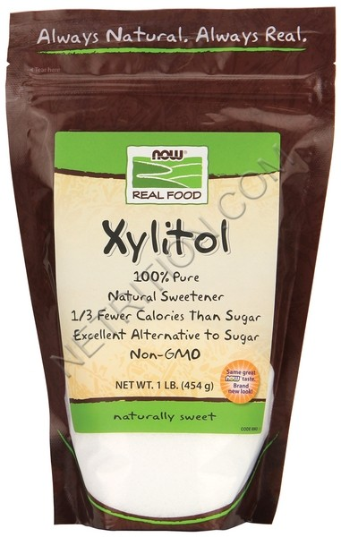 Xylitol Now