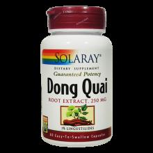 Dong Quai Ekstrakt
