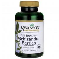 Schizandra Berries