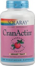 CranActin (Tranebær)
