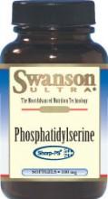 Phosphatidylserine 30