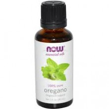 Oreganoolje - Oil of Oregano