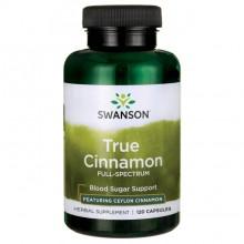 True Cinnamon Swanson