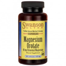 Magnesium Orotate Swanson