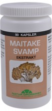 Maitake svamp ekstrakt 90 Kapsler