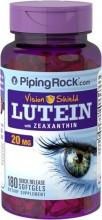 Lutein med Zeaxanthin