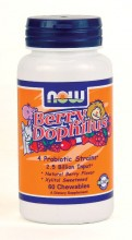 Berry Dophilus Now