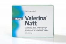 Valerina Natt