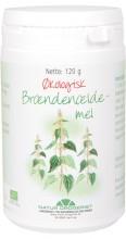 Brændenældemel økologisk (brennesle) 120g