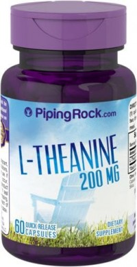 L-Theanine PipingRock