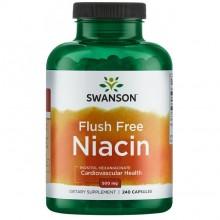 Flush Free Niacin