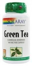 Green Tea - Grønn te