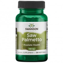 Saw Palmetto Superior 120 - Dvergpalme