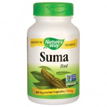 Suma Root Nature`s Way