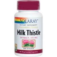 Milk Thistle - Mariatistel