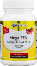 Mega EFA Vitacost