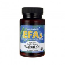 Walnut Oil Efa`s