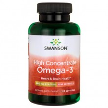 High Consentrate Omega-3