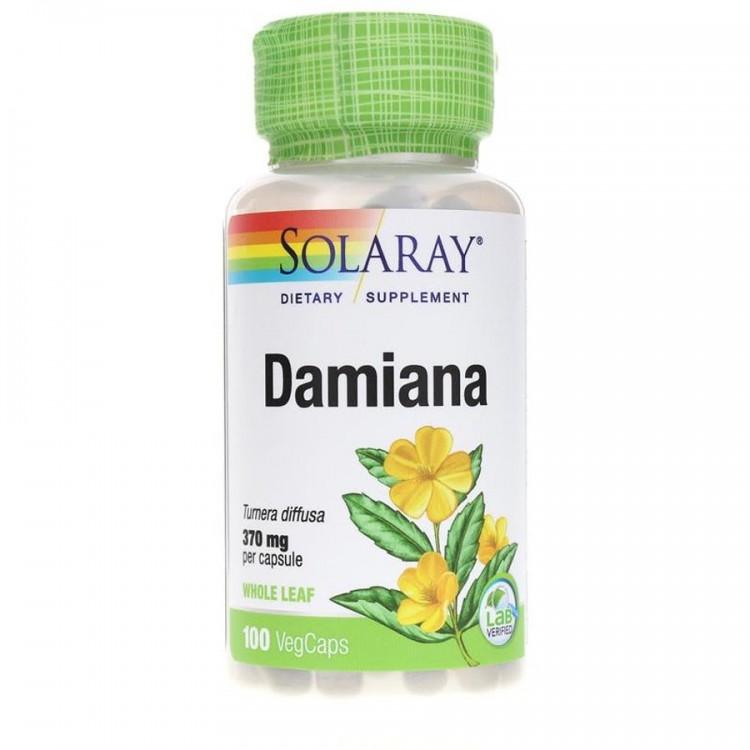 Damiana solaray