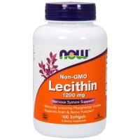 Lecithin Now