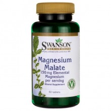 Magnesium Malate 150 mg 60 tbl