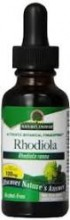 Rhodiola Root 1 oz (30ml)