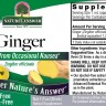 Ginger Nature`s Answer