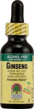 Ginseng Chinese Red Root, 30 ml
