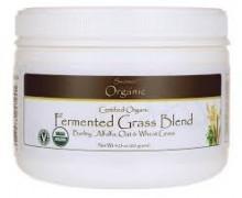 Fermented Grass Blend Organic