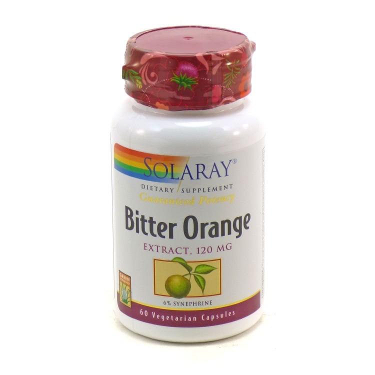 Bitter Orange Extract