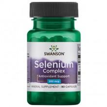 Selenium Complex Albion