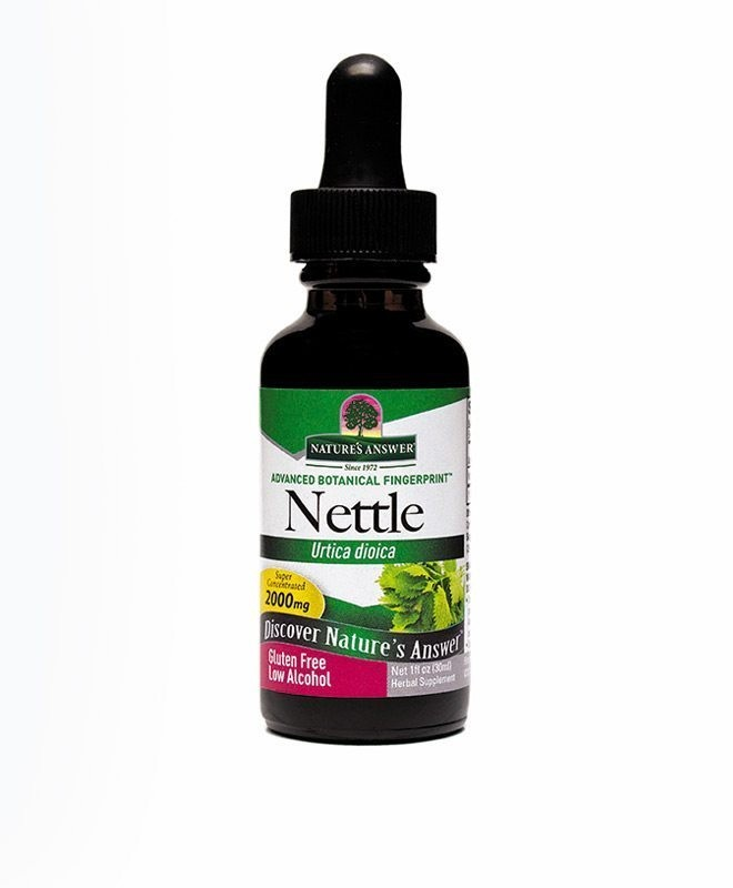 Nettle Nature´s Answer