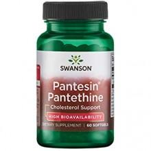 Pantesin Pantethine