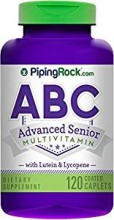 ABC Advanced Senior Multivitamin