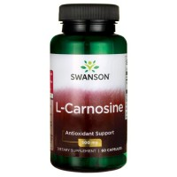 L-Carnosine Swanson Ultra