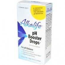 Alkalife Ph Booster Drops