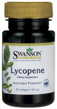 Lycopen SW20