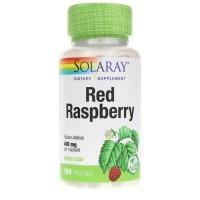 Red Raspberry Leaves - Bringebærblad
