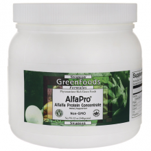 AlfaPro Greenfoods