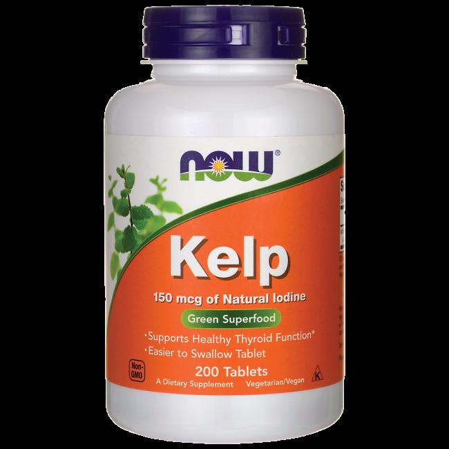 Kelp Now